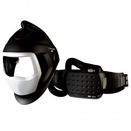 Щиток 3M SPEEDGLAS 9100 567700 AIR ADFLO без светофильтра